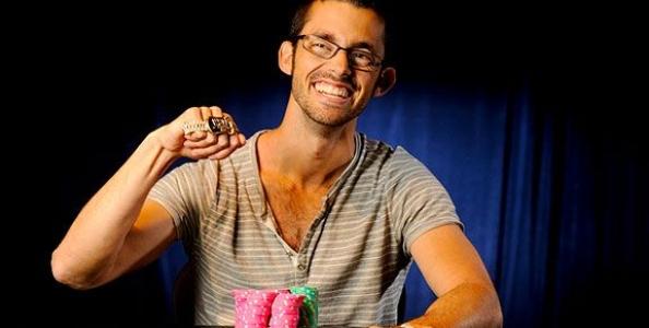 GPI WSOP Player of The Year 2015 – Gorodinsky davanti a tutti, ma Berlino sarà decisiva!