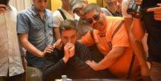 """Denis Karakashi sul cold 4-bet shove che poteva costare il WPTN: """"Tuffo? Non credo… Lì non può mai chiamare!"""""""