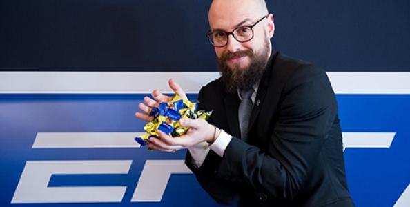 """""""PokerStars lontana dall'introdurre lo shot clock"""": Luca Vivaldi esprime il suo dissenso sul time bank live"""