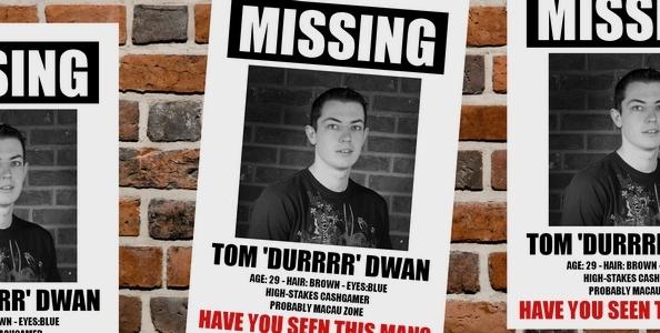 Che fine ha fatto Tom Dwan? I gossip su 'durrrr' nei forum americani: andato broke, mafia cinese o bella vita?