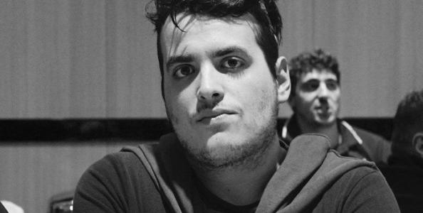 "Reg identikit – Giorgio ""Madness92"" Montebelli"
