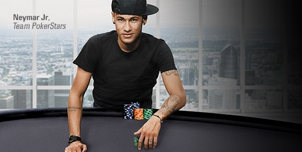 Vinci un viaggio per Barcellona e incontra Neymar Jr: tutto questo solo su PokerStars.it