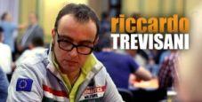 """""""Incredibile non avere il poker in tv! (a parte PokerItalia24)"""" Riccardo Trevisani al WPTN Sanremo"""