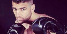 """Salvatore 'toreboxe80' Erittu campione italiano di boxe: """"Il poker mi ha insegnato a studiare l'avversario!"""""""