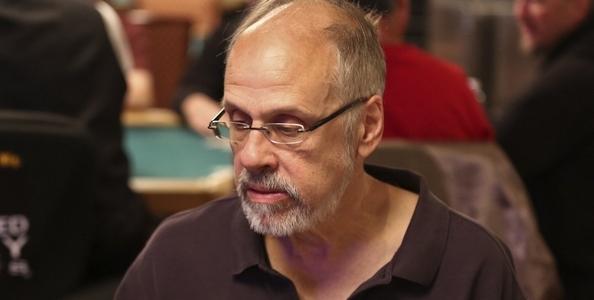 """""""I giocatori amatoriali sono in via di estinzione"""" Per David Sklansky la colpa è dei poker pro"""