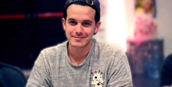 """I primi passi nel poker di Luca """"Steva10"""" Stevanato"""