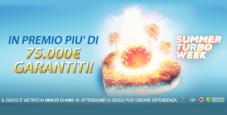 Su Titanbet Poker arriva la Summer Turbo Week: in palio 75.000€ GTD