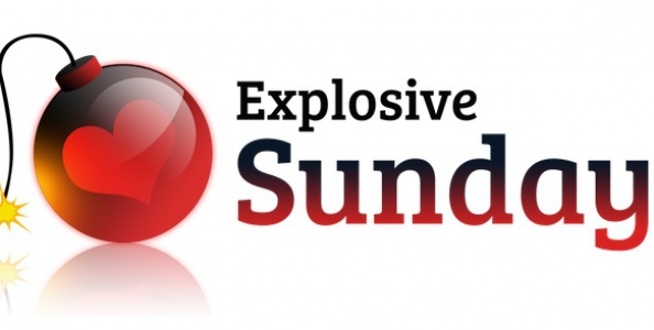 Vuoi giocare GRATIS l'Explosive Sunday?