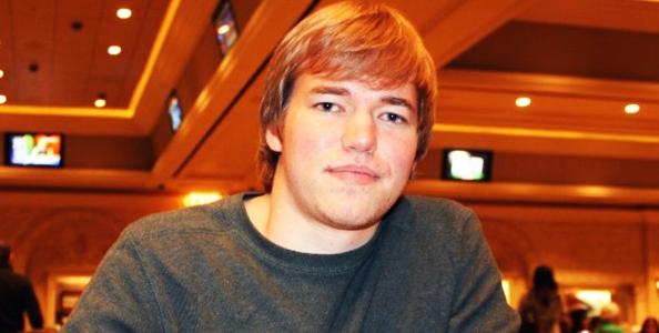 Christoph Brand: storia di una spewata annunciata al Day7 del Main Event WSOP