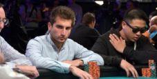 Il November Nine Federico Butteroni punta il Sunday Special, Pierpaolo Fabretti cerca la doppietta negli Half Price di PokerStars.