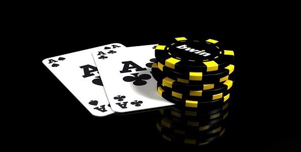 Benvenuto su bwin poker: per te un bonus del 100% fino a 100€!