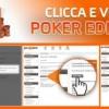 Su Gioco Digitale 'Clicca e Vinci Poker Edition': tanti ricchi premi a portata di clic!