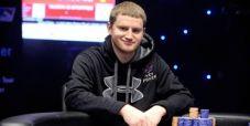 David Peters confessa: sogno di essere il più vincente nella storia del poker