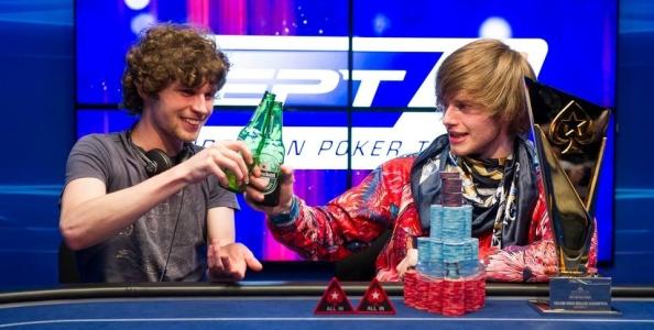 Ben Heath & Charlie Carrel, i coinquilini britannici che 'stampano' soldi col poker… online e live!