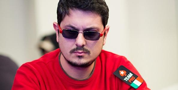 Un altro pro di PokerStars debutta su Twitch: la piattaforma viola dà il benvenuto a Luca Pagano