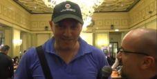 Enrico Mosca e la sfida ai tavoli del WPTN Sanremo con i francesi