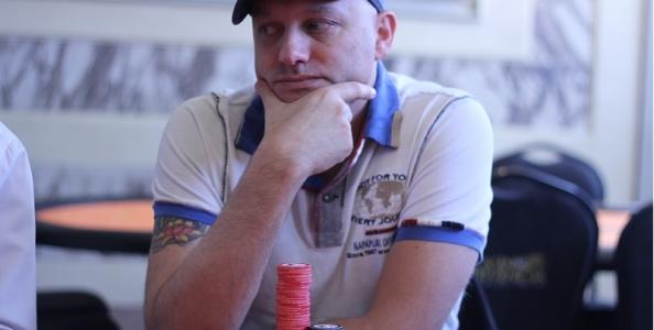 L'adattamento all'online durante la pandemia dei giocatori di tornei live: parola a Enrico Mosca
