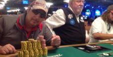 """WSOP – Mosele all'unofficial Final Table del Lucky Sevens: """"Sono short ma venderò cara la pelle"""". Sfortuna per Palumbo e Perati."""