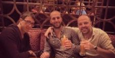 Professione Mental Coach: Nicola Pacchetti e l'esperienza a Las Vegas accanto al suo 'cliente'…