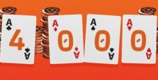 Su Gioco Digitale arriva la classifica Poker Cash: in palio 4000€ garantiti!
