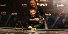 Pazzesco Laurent Polito: ha vinto nel weekend il quarto titolo WPTN in appena due anni!