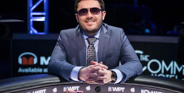 Global Poker Index: il più forte è Zinno, Mercier lo tallona! Sammartino stabile in top ten, tonfo Selbst