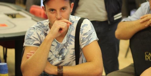"""Lo stack management secondo Simone Oddo: """"Flattare IP con stack tra 20 e 30 bui abbatte la varianza!"""""""