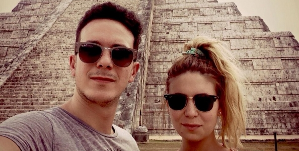 Angela Del Re emula il compagno Luca e trionfa a Nova Gorica alla prima esperienza live!