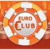 Su GDpoker puoi trasformare i tuoi punti poker in denaro cash: solo con Euro Club!