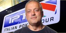 IPT Saint Vincent: Caridi e Soceanu in fuga per la prima moneta da 80.000€!