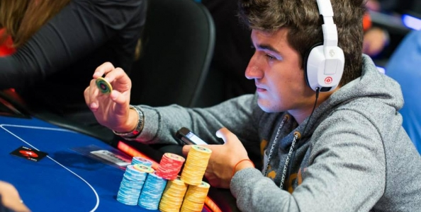 EPT Barcellona Super High Roller: Michael Egan guida un final table da sogno! Fuori dai premi Kanit…