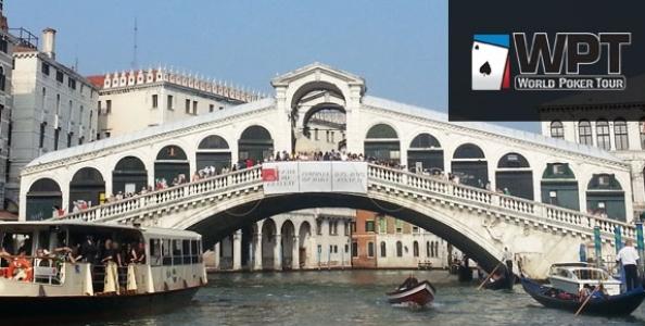 Su Gioco Digitale arrivano i satelliti per volare al WPT National Venezia!