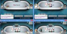 """Si accende il challenge tra 'primex' e 'Jowy01'! Daniele in testa dopo 4.500 mani giocate: """"E non vinco una gira…"""""""