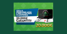 Le iPoker Micro Series su Paddy Power: 20.000€ garantiti per 14 tornei low buy in!