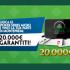 Le iPoker Micro Series su Paddy Power: 20.000€ garantiti per 14 tornei low buy in!