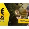 Prova il casinò di bwin: in regalo un incredibile bonus di benvenuto di 625€