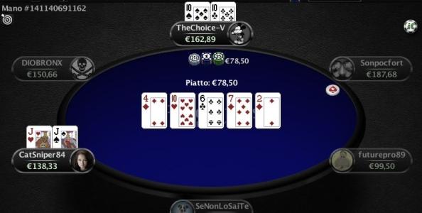 "Zoom strategy – La blocking bet secondo Giada ""CatSniper84"" Fang"