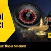 I Lunedì Magici di bwin casinò: in palio un bonus del 30% fino ad un massimo di 50€!