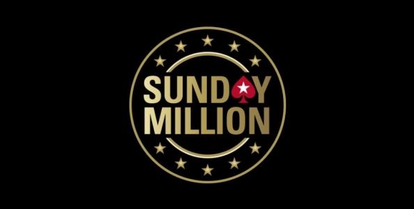 A gennaio torna il Sunday Million su PokerStars! Confermata la formula Progressive KO