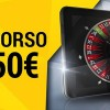 Il Martedì Mobile di bwin casinò: per te un bonus/rimborso del 10% fino ad un massimo di 50€