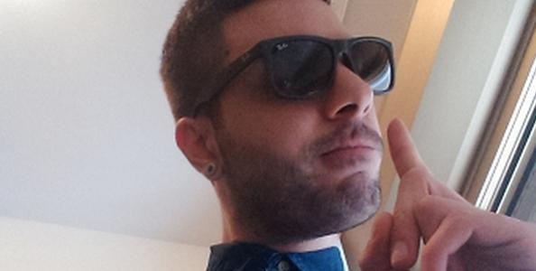 Reg Identikit – Francesco 'ZetaTiKappa' Craba, il regular che ha trionfato all'ultimo Sunday Special