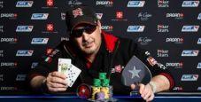 """I primi passi nel poker di Massimo 'Maxshark' Mosele: """"Grazie a Sharkscope capii che si poteva vincere!"""""""