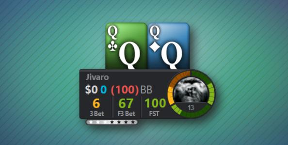 HUD Jivaro integrato nel software PokerStars? Voci di corridoio dagli States parlano di una acquisizione in corso…