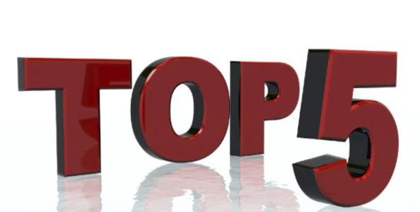 Top Five – I teoremi del poker
