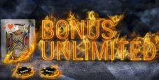 I Bonus Unlimited di bwin casinò: ogni giovedì un bonus del 25% fino a 25€ tutte le volte che vuoi!