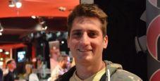 WSOP – Federico Butteroni avanza al Day 2 dell'evento #6 ed è a un passo dai premi