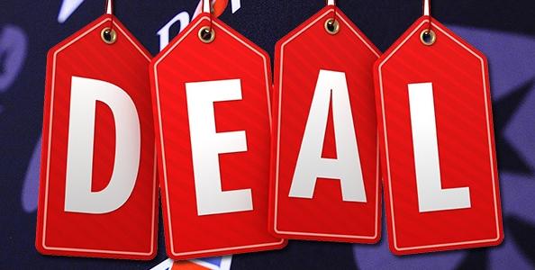 Deal a sette al Sunday Special, il vincitore è '–SUP3RSK–'. Al Sunday High Roller deal a tre, Piroddi secondo