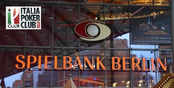 WSOPE Backstage #2 – Un giro per le sale dello Spielbank Casino di Berlino!