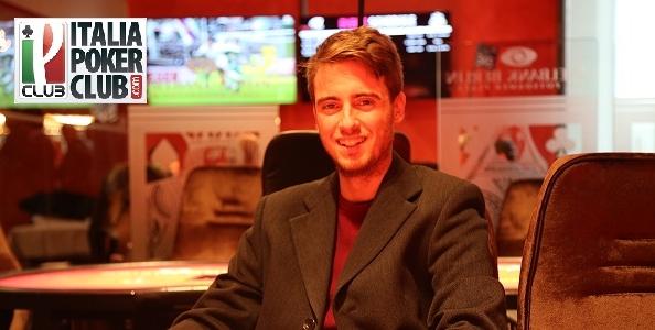 Il poker limita la creatività? Quattro chiacchiere con Dario Diofebi, scrittore e giocatore cash-game!
