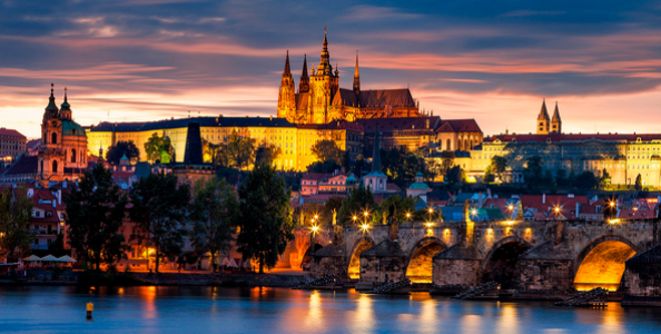 Dicembre caldissimo a Praga: per la tappa EPT in programma 97 eventi!